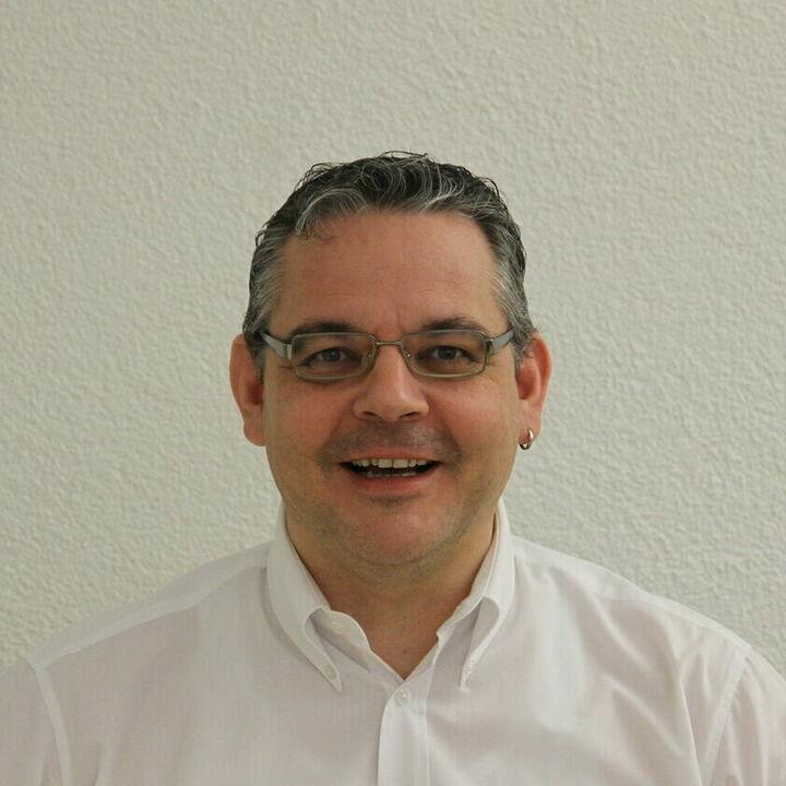 Martin Cabalzar