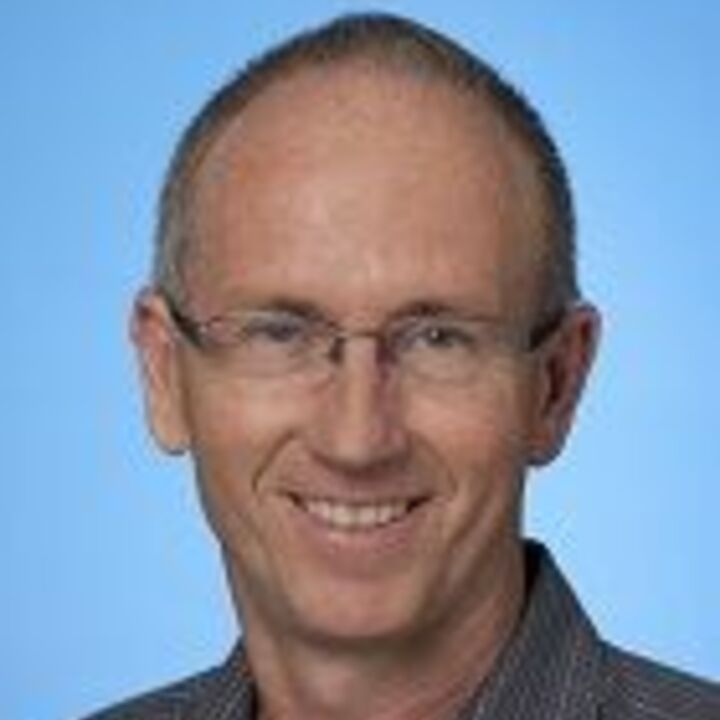 Stefan Meier