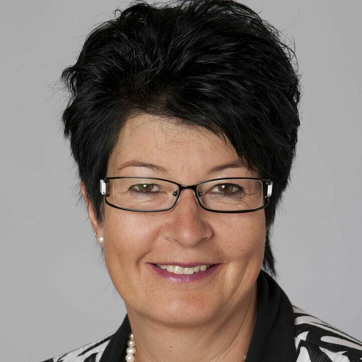 Doris Schmid-Hofer