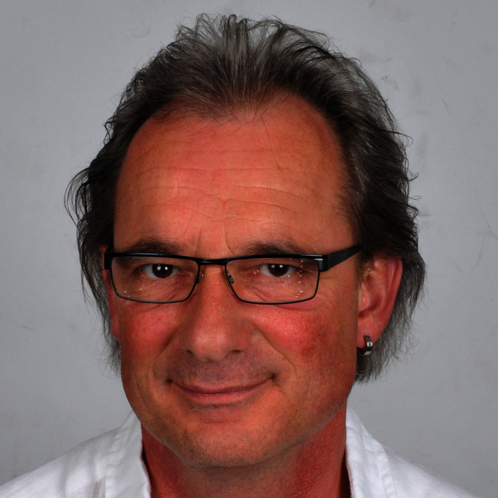 Mark Plapp